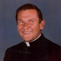 Rev. Fr. Henry John Januszkiewicz
