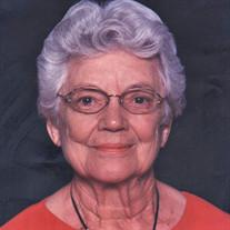 Eloise Ott Zakevich