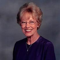 "Julia Ann ""Judy"" Pierce"