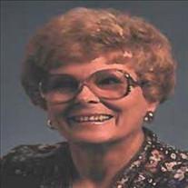 Rose Marie Whites