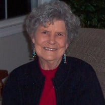 Margaret Martin Orf