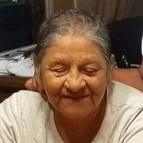 Olga Catalina Sanchez Maldonado