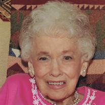 Nelda Doris Goodson
