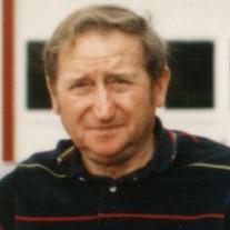 Stanley Bonczek