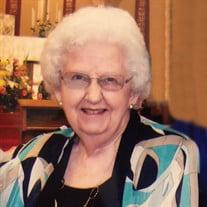 Geraldine F. Zimmer