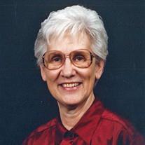 Margaret Jane Rooks