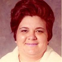 Frances Christene Wilson