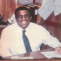 Mr. Carlton Bernard Ramsey