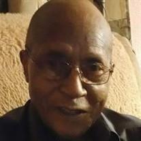 Bro.  Roy Lee Thompson