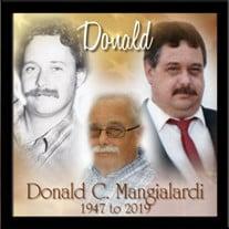 Donald C. Mangialardi