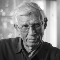 Theodore Malcom Christensen