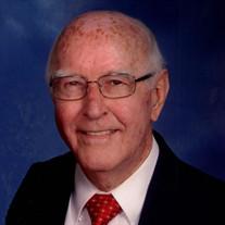 Charles Butler