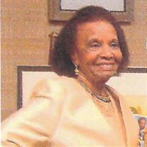 Mrs. Bertha Mae - Beasley Allen