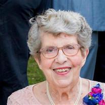 Marian Crosby Wolke