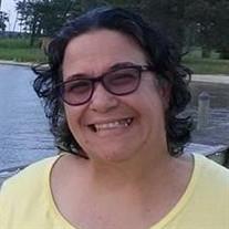 Lisa Leilani Pereyra