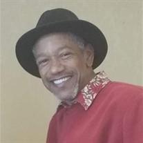 Welton Roberts  Jr
