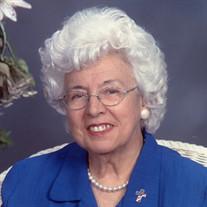 Dorothy Oney