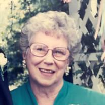 Peggy L. Blythe