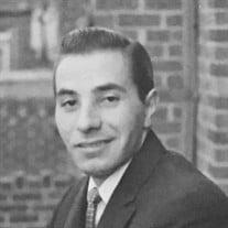 Victor A. Ingraffia
