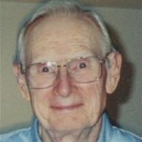 Lawrence Alvin Bohm