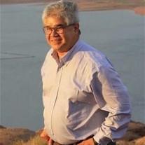 Carlos  Eduardo  Mejia Arango