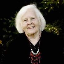 Joyce Elnora Ensing