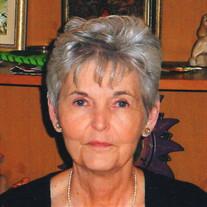 Joan Christine (Butler)  Husum