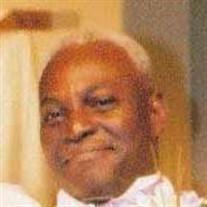Mr. Stanley E. Nelson Sr.