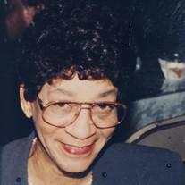 Frances Cynthia  Penn