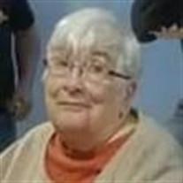 Mrs. Joan Annette Karsen