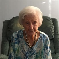 Ms. Mary Pendergrass