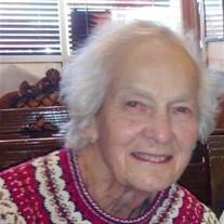 Ms. Katherine Flatt