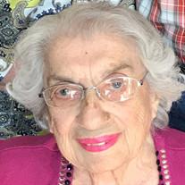 Ann Yovan Gilbert