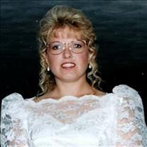 Mrs. Traci Lynn Allman