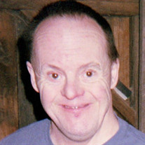 Mr. Mark A. Ferland