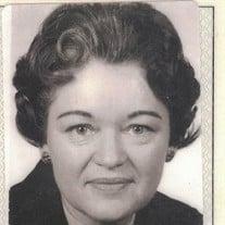 Irene Mae Reid (nee Hasley)