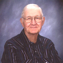Willard Linn Moore