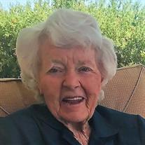 Norma Weddle