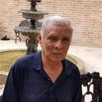 Feliciano Oviedo Mendoza