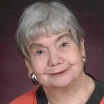 Peggy Jean Lee Coggins
