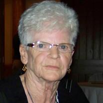 Glenor Maxine Creel