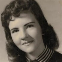 Carol Jean (VanSickle) Thomas