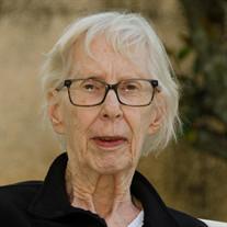 Mary Lorraine Gilbride