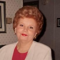 Linda Boykin Kelly of Savannah, GA