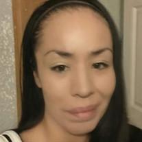 Angelina  Rae Chavez
