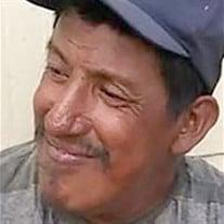 Ramon Luis Lucero
