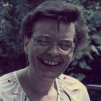 Betsy Anderson