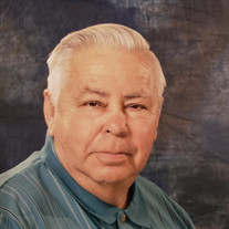 Alvin Roy Lindsey