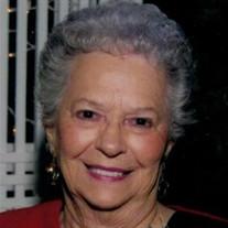 Opal Bernice Spencer