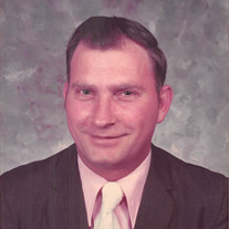 Robert Dale Newman